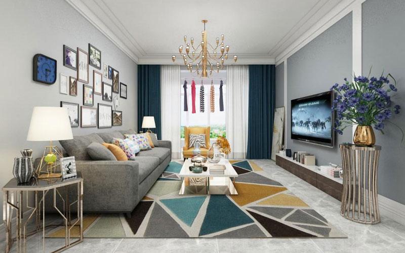 120平米房子装修价格预算