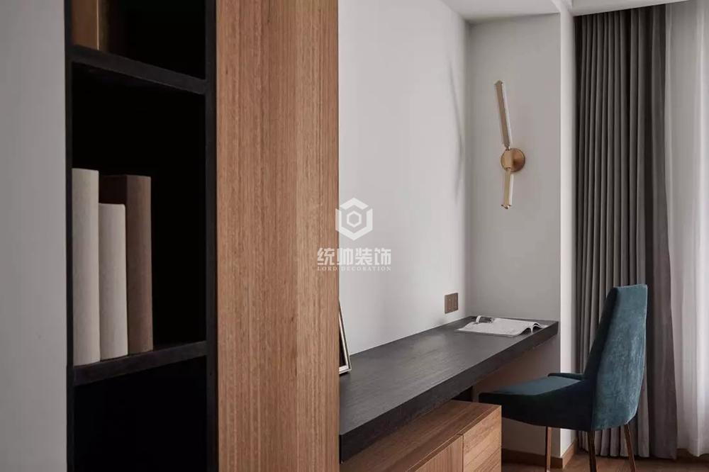 徐汇公园道一号150㎡现代简约四室两厅
