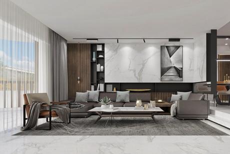 清流自建房170㎡现代简约4室2厅2卫