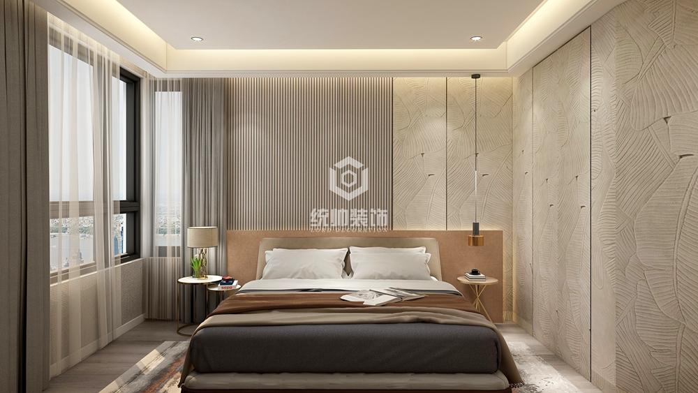 徐汇中海瀛台124㎡现代简约五室二厅