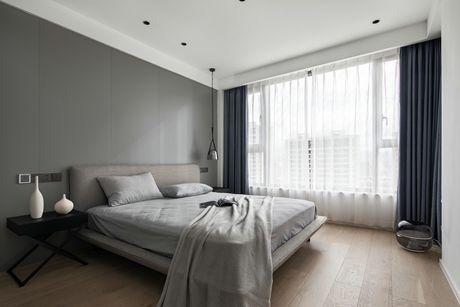 东方颐城135㎡现代简约两厅两室