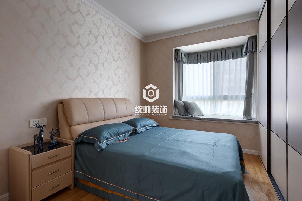 嘉定柳湖景庭120㎡簡美3室1廳