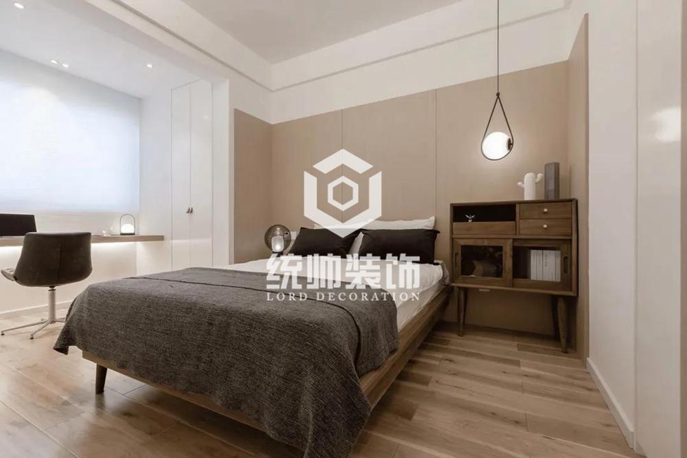 浦东浦江坤庭110㎡现代简约3室2厅
