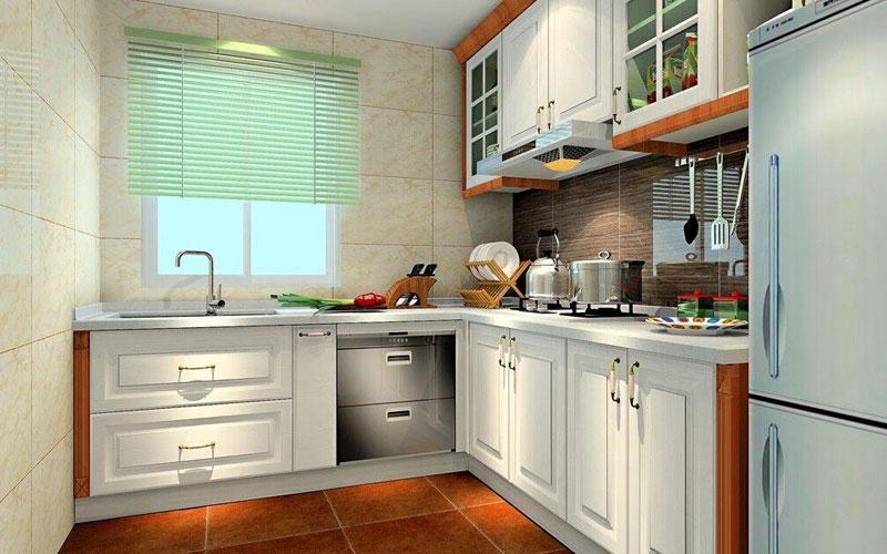 旧房、老房子装修翻新改造时厨房串烟问题