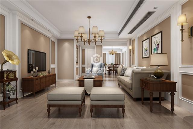 上海房屋装修费用 上海家庭装修报价清单