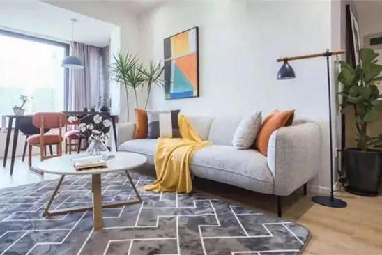 上海90平的房子装修全包多少钱?我家这套只花了18万