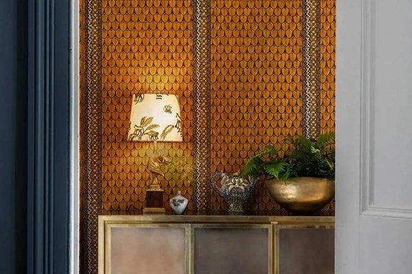 家装用哪种墙纸好 家装墙纸挑选5个技巧