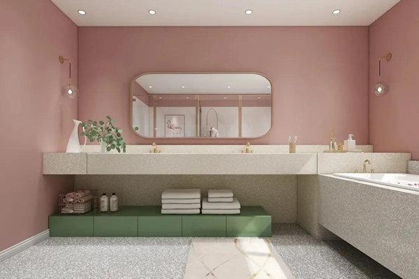 浴室如何装修防滑 浴室防滑装修的几种方法