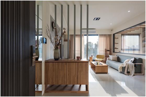 漂亮的的日式原木风装修设计,住上一辈子都不会腻