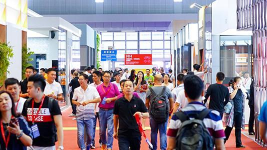 上海家博会2021年5月1日-2日索票入口开通
