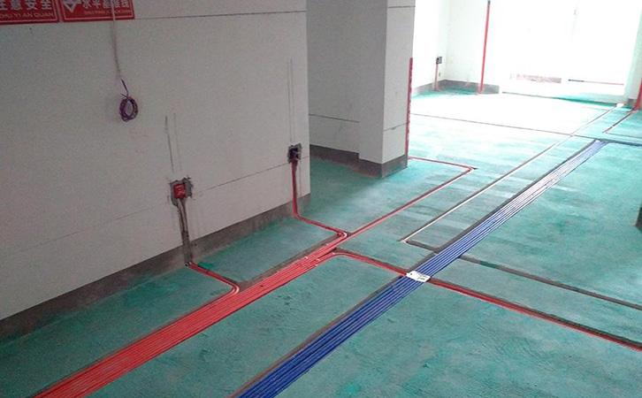 家装对水电施工工艺有哪些要求