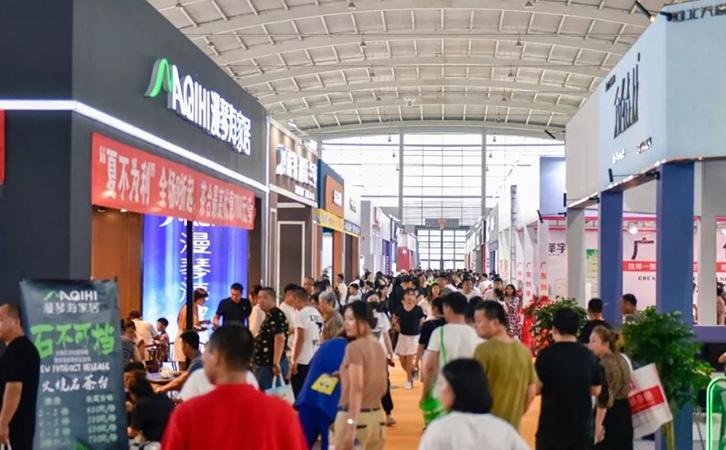 上海浦东五一家博会值得一去吗,2021家博会时间详情