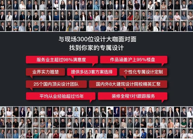 上海装修家博会怎么样,与其网上问,不如实地看