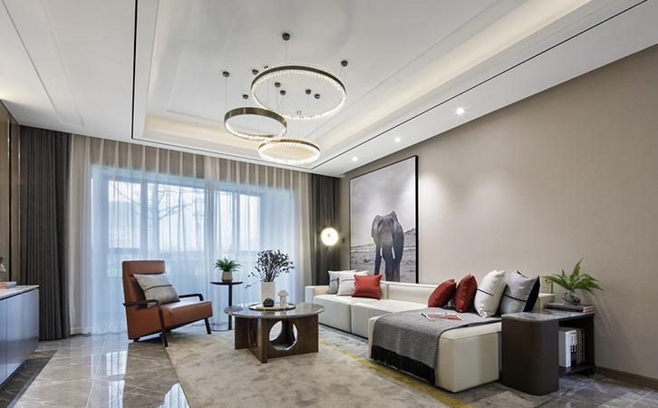 上海浦东二手房装修改造装修需要多久