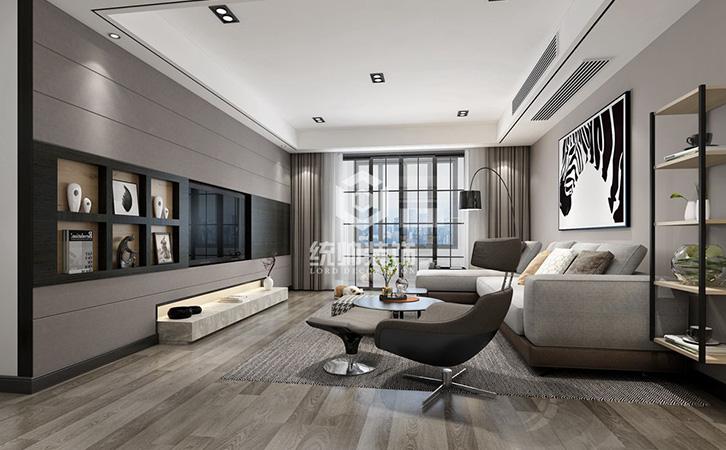 上海装修房子100平米需要花多少钱