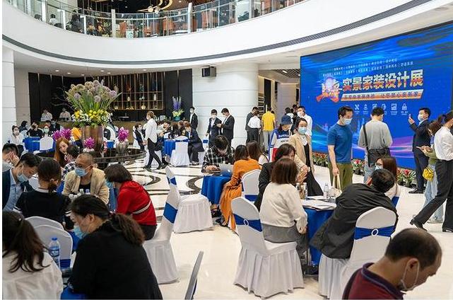 上海装修家博会展馆都有些什么