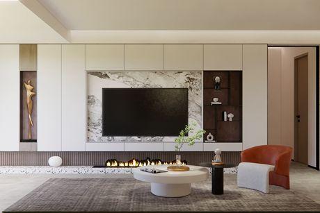 龙珠公寓200㎡轻奢五房两厅两卫