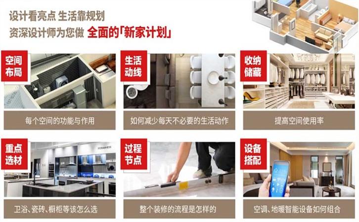 上海家装博览会值得一去吗