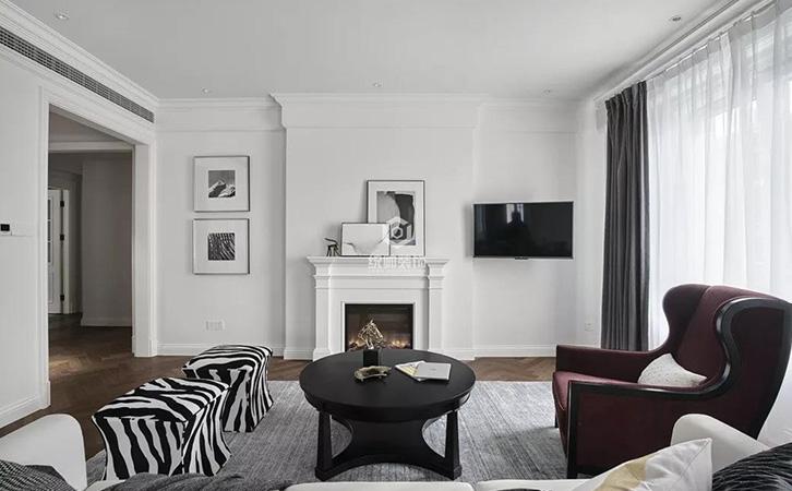 室内装修中较流行的电视背景墙有哪几类