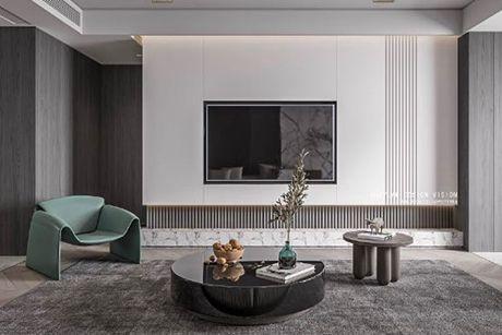 绿城城园99㎡现代简约两房两厅一卫