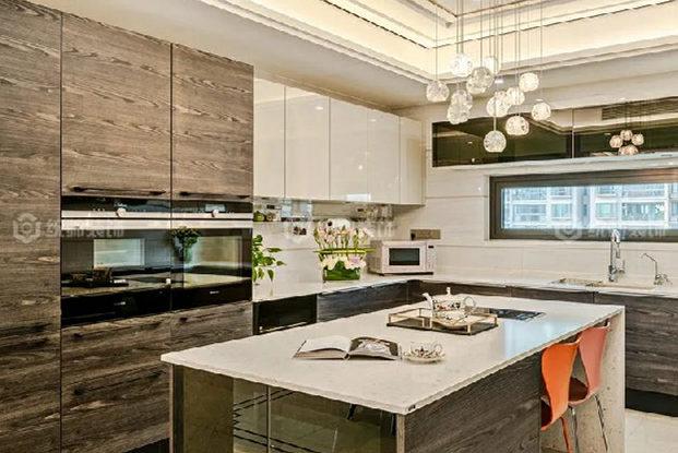 厨房空间如何布局?好用的厨房这样设计