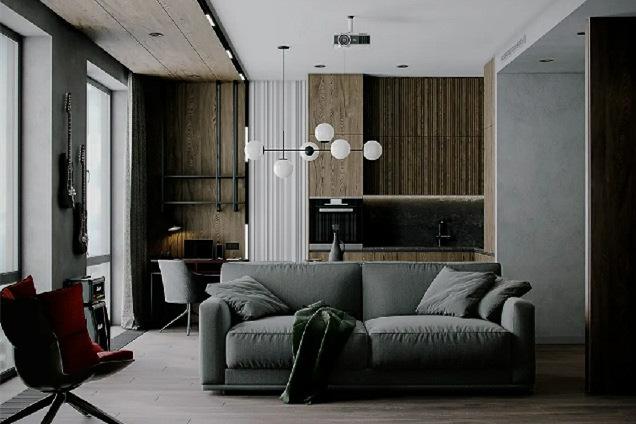 室内设计装修家具尺寸大全