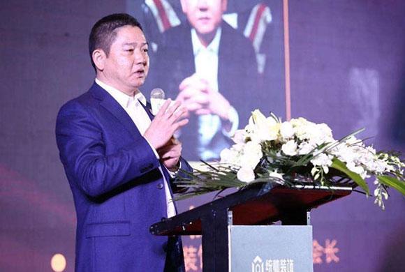 上海统帅装饰集团董事长杨海:家装企业的品牌发展战略探讨