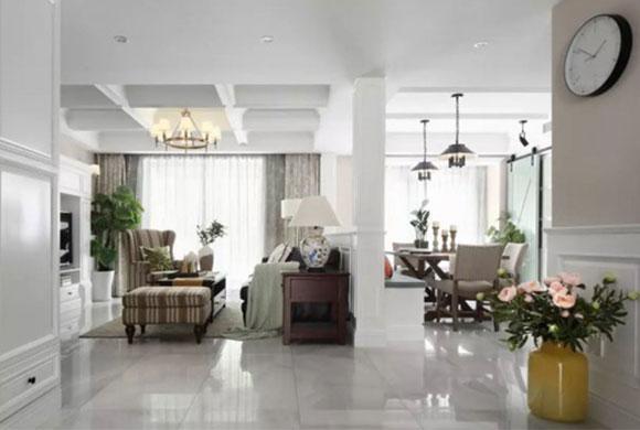 浦东主攻别墅设计方案的装修公司有哪些?上海浦东别墅装修展地址一览