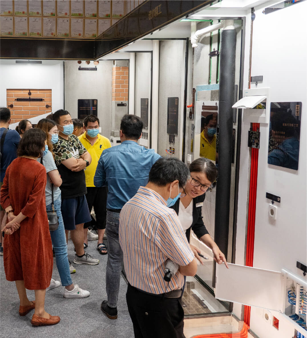 上海家装展4.24-25