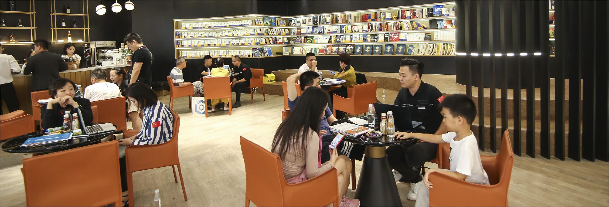 上海家博会现场示图2