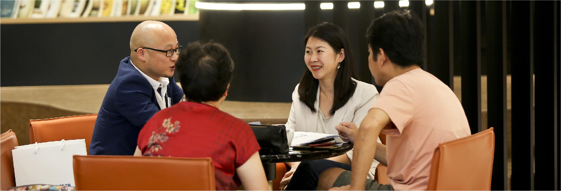 上海家博会现场示图7