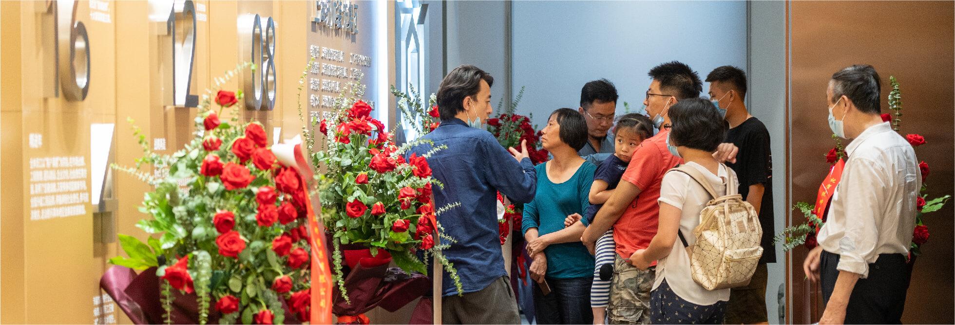 上海家博会现场示图8